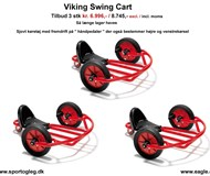 Viking Swing Cart Tilbud