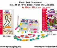 Fimo Soft Sortiment